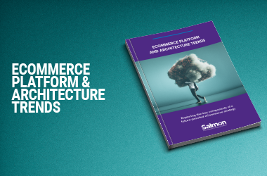 eCommerce architecture trends 380x250