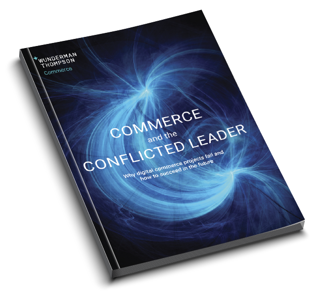 Commerce and the conflicted leader brochure