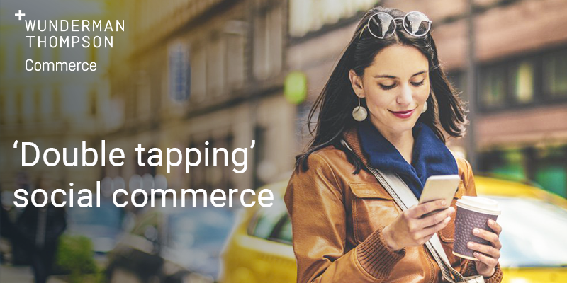 Double tapping social commerce 800x400-1