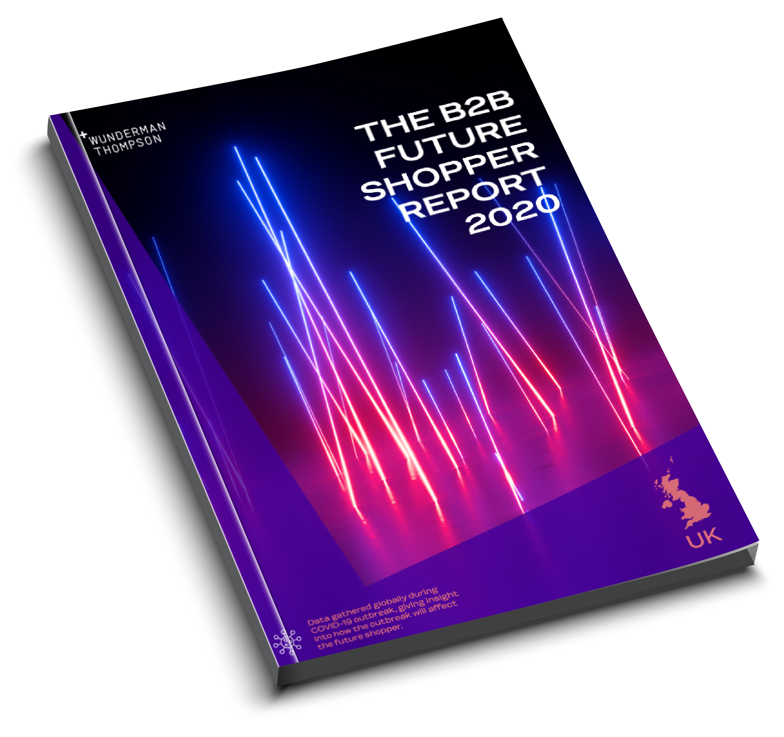 The Future Shopepr B2B UK brochure