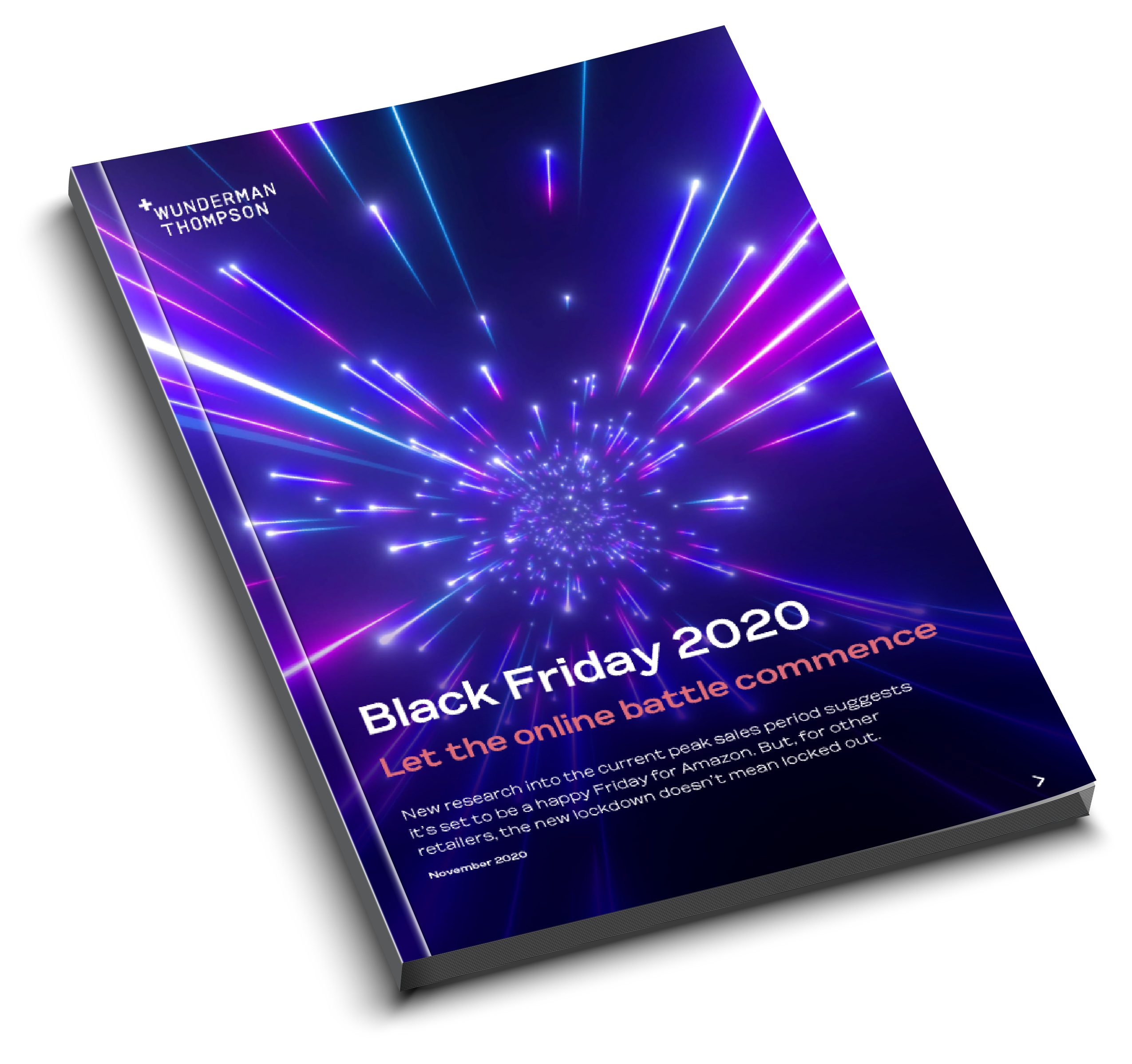Black Friday 2020 brochure