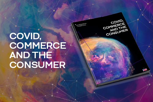 COVID, Commerce and the Consumer 500x333