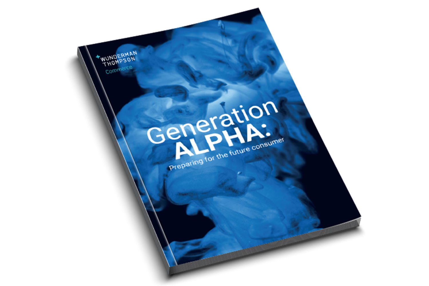 Generation Alpha report