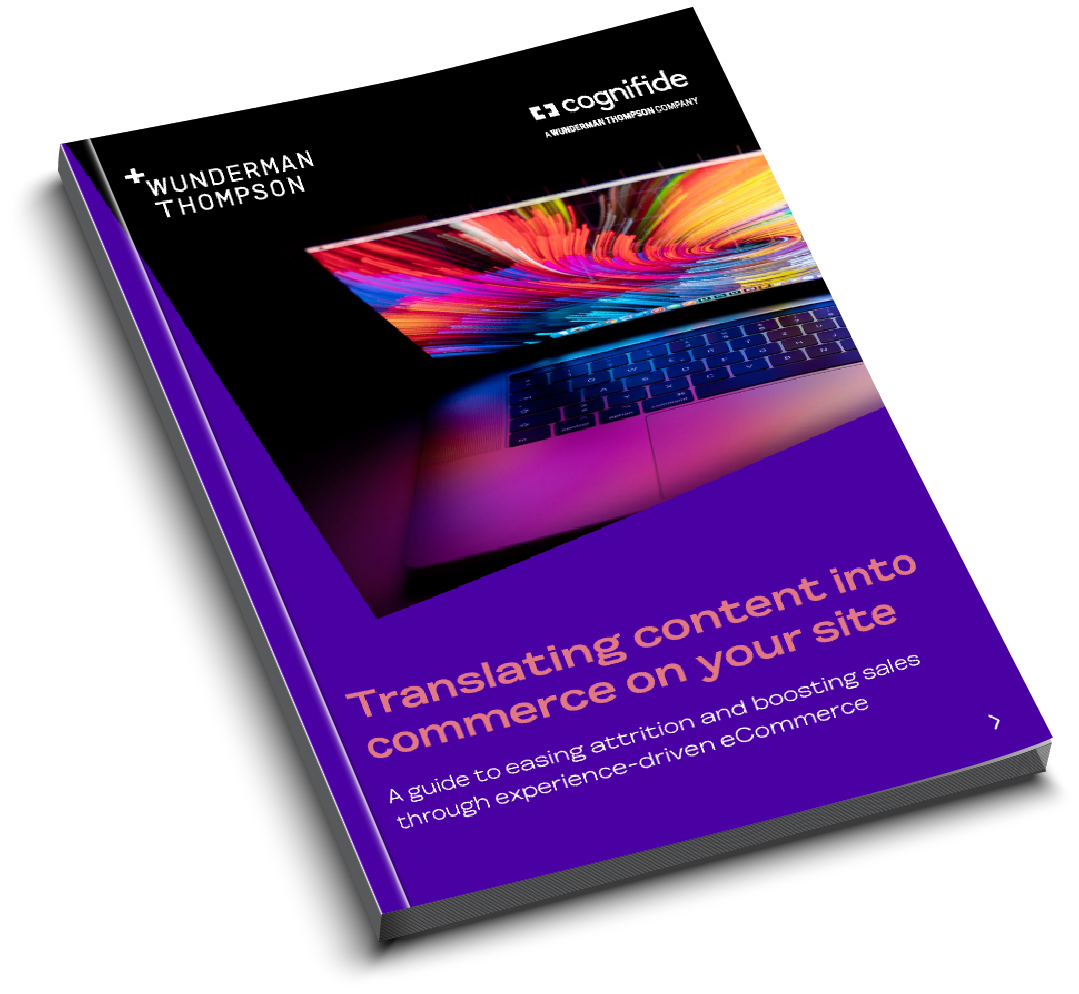 Content & Commerce report